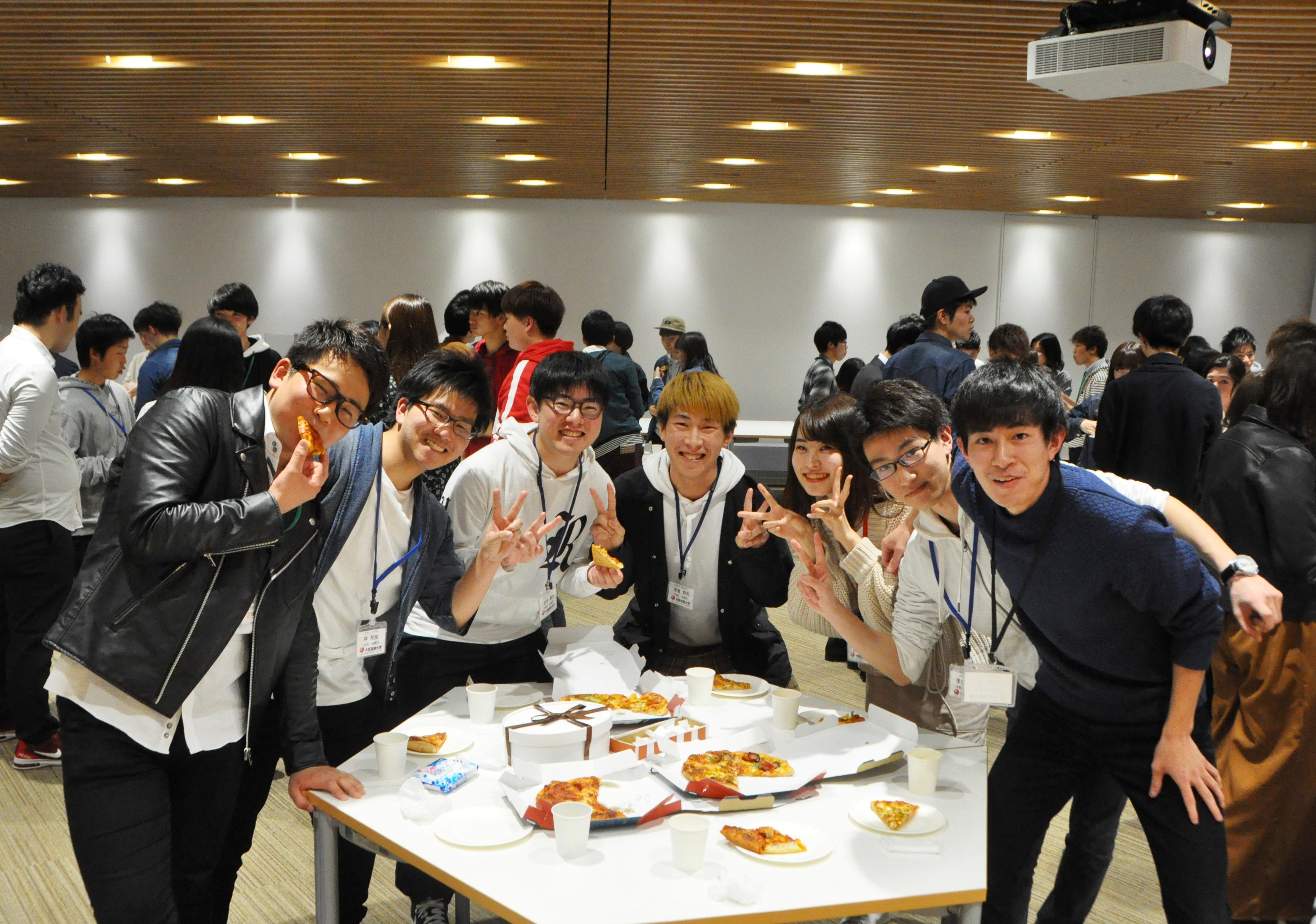 ★OBP新入生歓迎会②.JPG