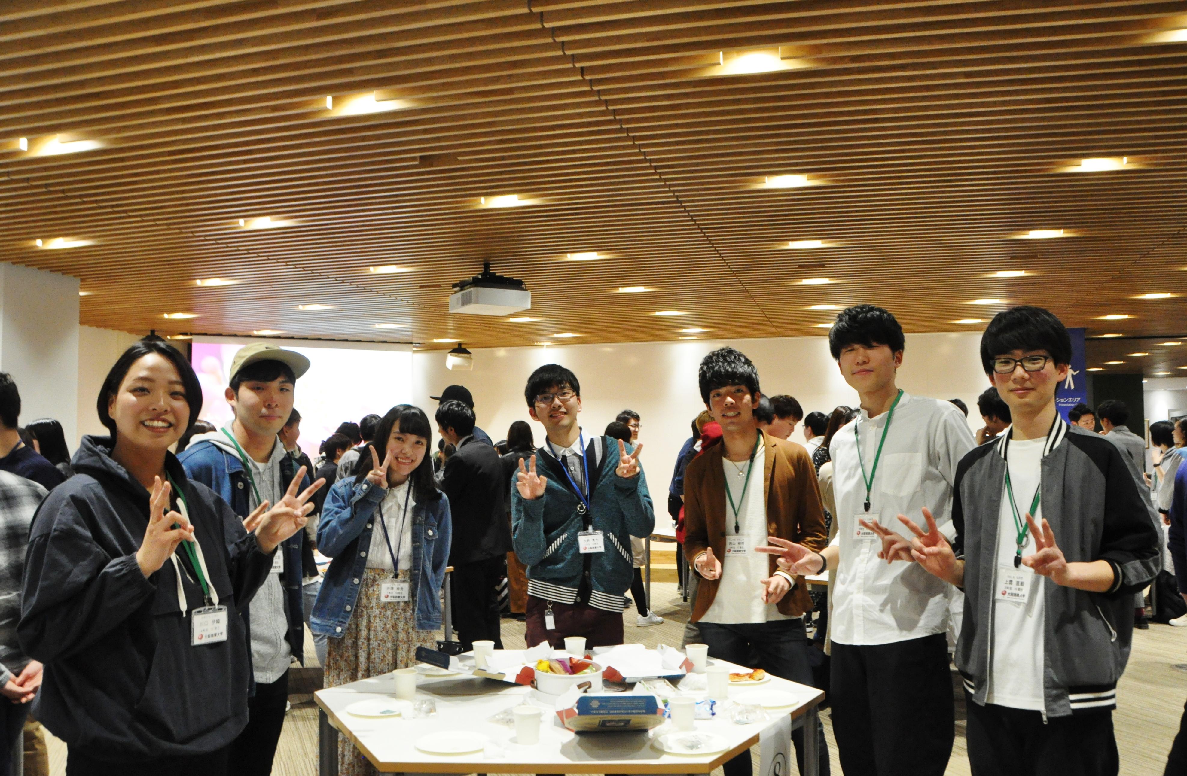 ★OBP新入生歓迎会③.JPG