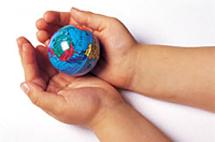 環境保護への取り組みイメージ画像