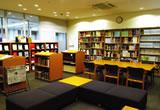 3F大学院(コモンルーム・研究室)