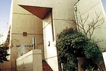 学生会館(福利厚生施設)イメージ画像