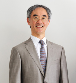 谷岡 一郎