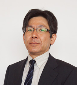 加藤 慶一郎